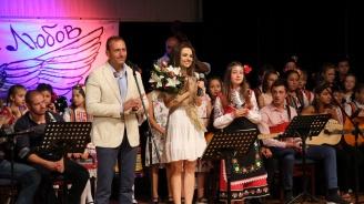 Вяра в начинанието, надежда за успехи и любов към изкуството, пожела кметът на Банско на младите дарования