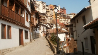 Табели ще показват места във Велико Търново, на които са снимани обичани български филми