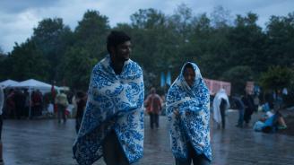 Мощна буря в Истанбул, Капалъ Чарши под вода