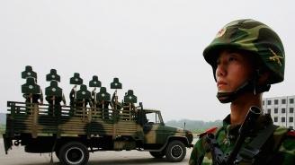 Китай и Северна Корея засилват военното си сътрудничество