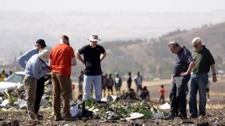 Журналистка загина в самолетна катастрофа, докато прави репортаж