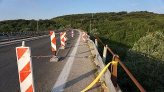 45-годишен мъж се хвърли от мост в София