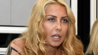 Венета Харизанова отказала предложение за телевизионна кариера в Италия