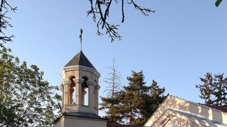 Арменската църква в Шумен отбелязва храмов празник