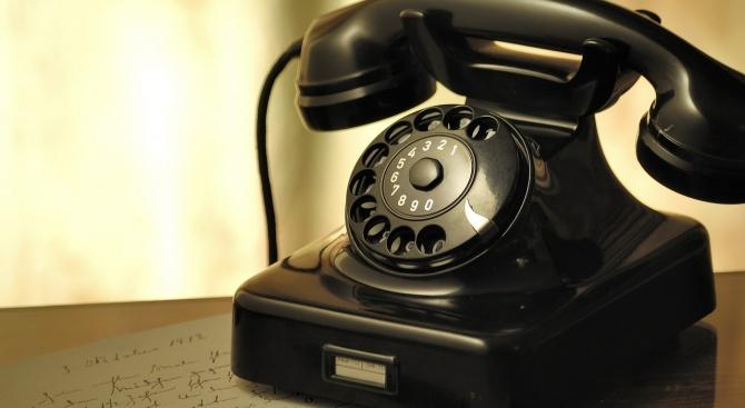 68-годишна жена е станала жертва на телефонна измама с над