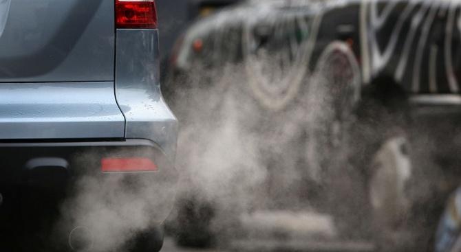 """""""Грийнпийс"""": България е сред най-големите замърсители със серен диоксид"""