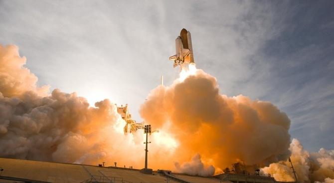Снимка: САЩ извършиха успешно изпитание на конвенционална крилата ракета с наземно базиране