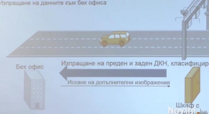 От днес в 14.00 часа превозвачи ще могат да тестват