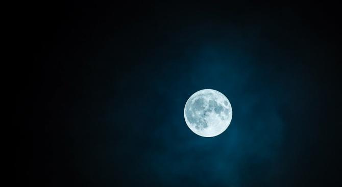 """САЩ ще се завърнат на Луната с ракетата """"Вулкан"""""""