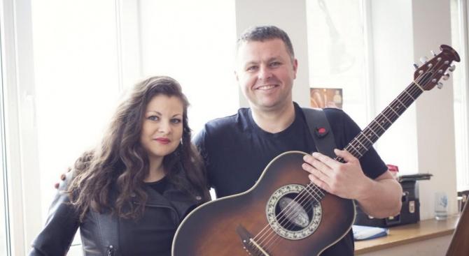 Почувствай... музиката на Дарина Златкова и Петър Миланов от недрата на Родопите