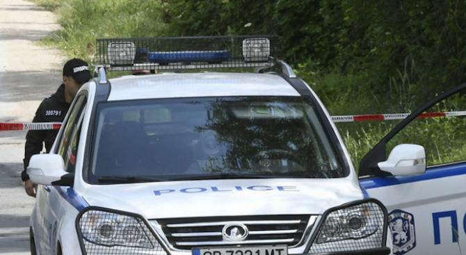 Полицията издирва 22-годишната Виолета Стоилова, изчезнала преди 2 дни