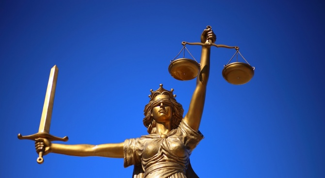 По споразумение на Районна прокуратура-Стара Загора са осъдени Д.Г., на