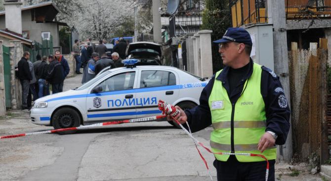 В РУ Димитровград е получен сигнал от 46-годишен мъж, който