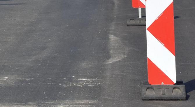 Започна ремонтът на пътя от Разград за Кубрат, съобщиха от