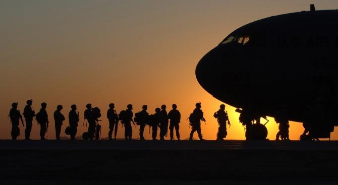 САЩ са готови да обсъждат с Румъния възможността за усилване