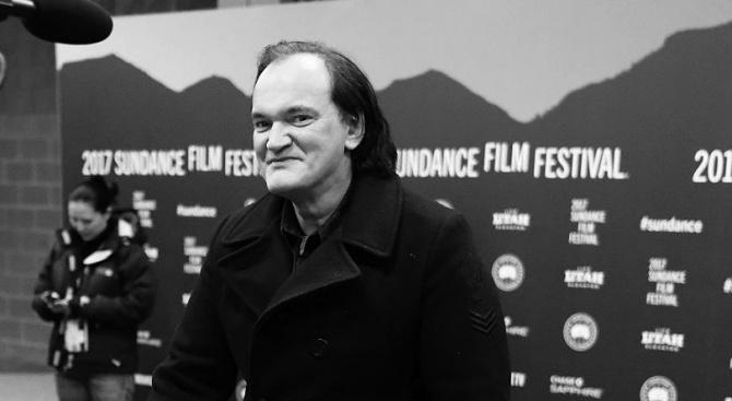 """Деветият филм на Куентин Тарантино - """"Имало едно време... в"""