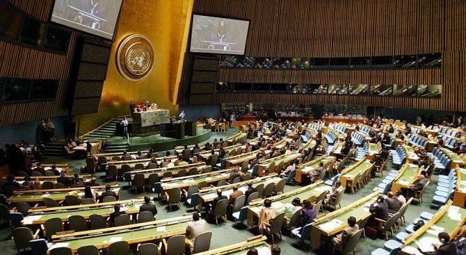 Съветът за сигурност на ООН ще има утре извънредно заседание