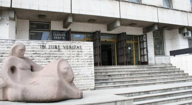 По искане на Районна прокуратура - Велико Търново е наложена