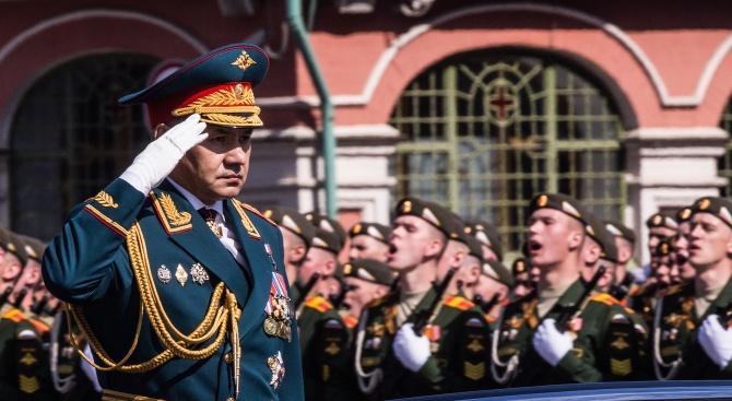 Ситуацията по нашите западни граници не е спокойна, каза руският