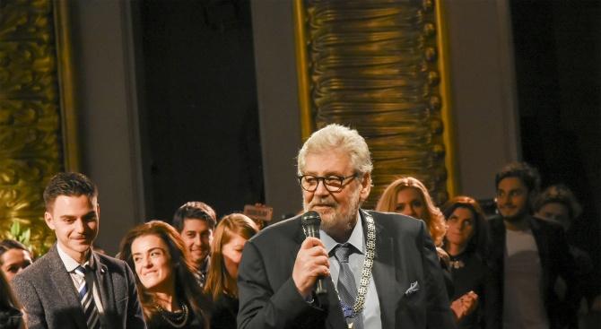 Актьорът Стефан Данаилов ще бъде опериран в Бургас, а предоперативната