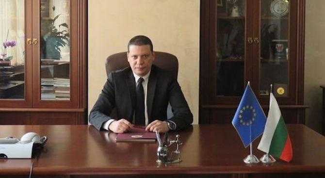 По покана на областния управител на Софийска област Илиан Тодоров