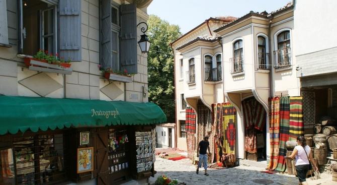 Българите са склонни да винят държавата за проблемите си. Това