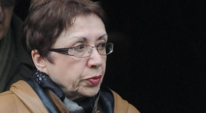Евдокия Манева: Отговорността за сметищата, е основно на кметовете