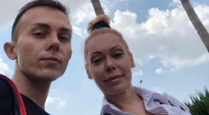 """Албена Вулева стегна куфарите и отпраши за Кипър, съобщава """"България"""