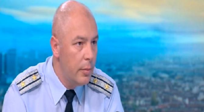 Главен инспектор Илия Георгиев от Пътна полиция заяви в ефира