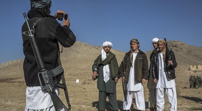 Представители на САЩ и талибаните започнаха нов кръг от преговори