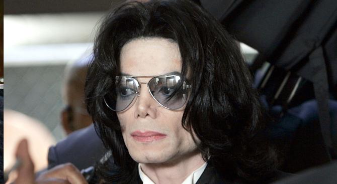 Покойната поп звезда Майкъл Джексън има тайно завещание, което така