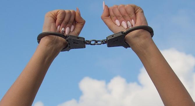 19-годишна водачка от Хасково е задържана за шофиране след употреба