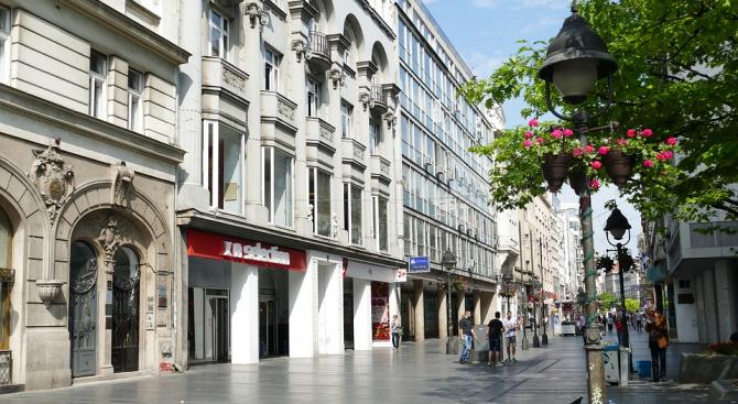 Повече от половината сръбски граждани подкрепят членството на страната в