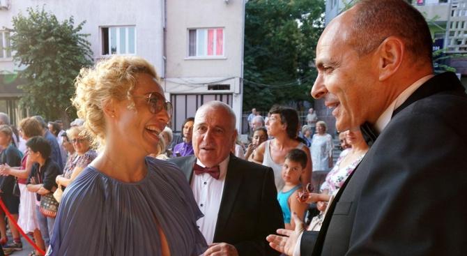 """Във Варна започна кинофестивалът """"Любовта е лудост"""""""