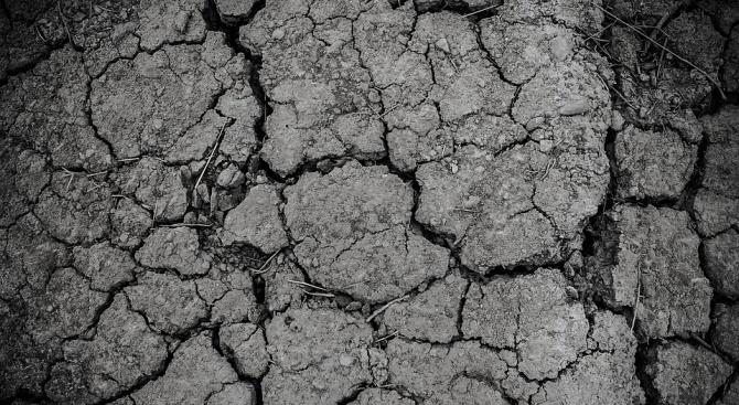 Чили преживява най-тежката суша от 60 години