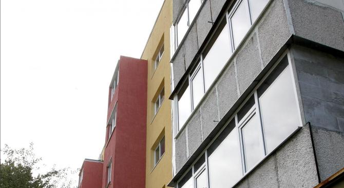 Над 20 000 от сградите у нас са стари, вероятно