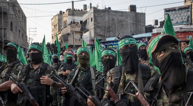 Израел и ислямистката групировка Хамас нямат никакво желание да започват