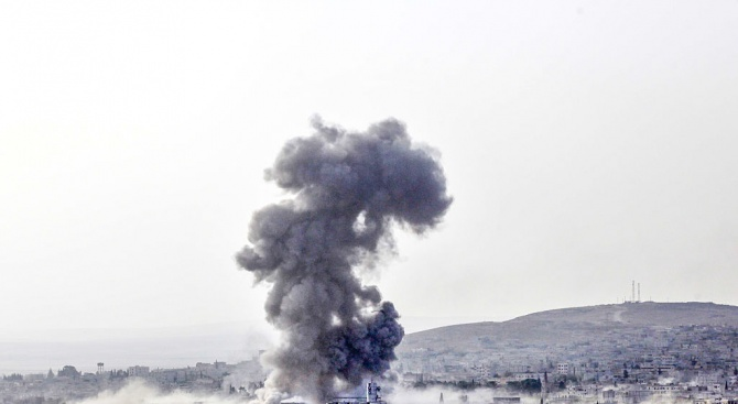 Двама бойци на иракски шиитски паравоенни групировки са били убити