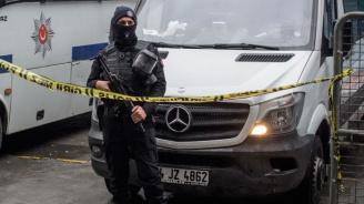 Турция погна валии за тероризъм