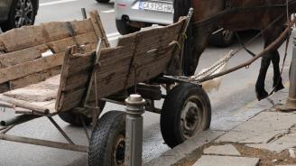 Тежка катастрофа в Плевенско: Загинал е водач на каруца