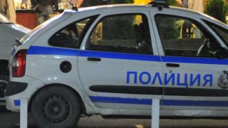 Радомирец се закани на полицаи, проверяващи го за силна музика