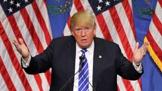 Доналд Тръмп: Не съм се отказал от Гренландия. Ще говорим с датчаните, те са ни приятели