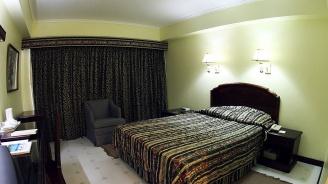 20-годишен спортист издъхна в хотелската си стая