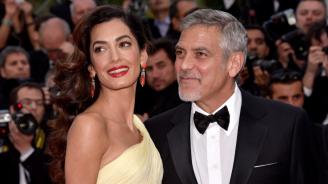 Джордж Клуни иска да продава италианско сирене в САЩ