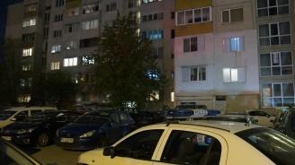 Младо момиче се хвърли от 14-ия етаж на блок във Враца