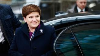 Бившият полски премиер катастрофира, отърва се с глоба от 115 долара