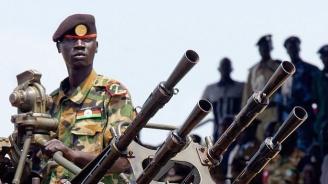10 военни са убити при терористично нападение на джихадисти в Буркина Фасо