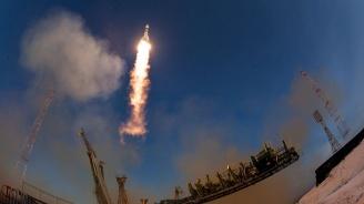 САЩ показаха тест на забранена ракета