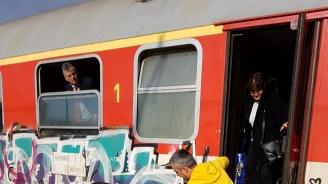 БДЖ внедрява пълната функционалност на новата резервационна система