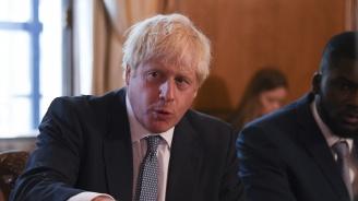 """Борис Джонсън зове ЕС да се откаже от """"недемократичния предпазен механизъм"""""""